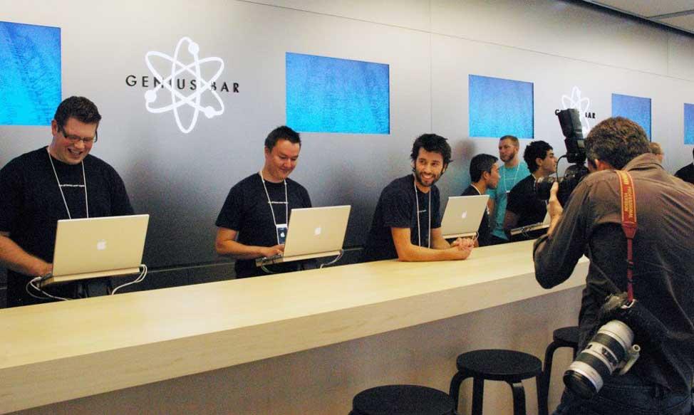 Apple-Genius-Bar