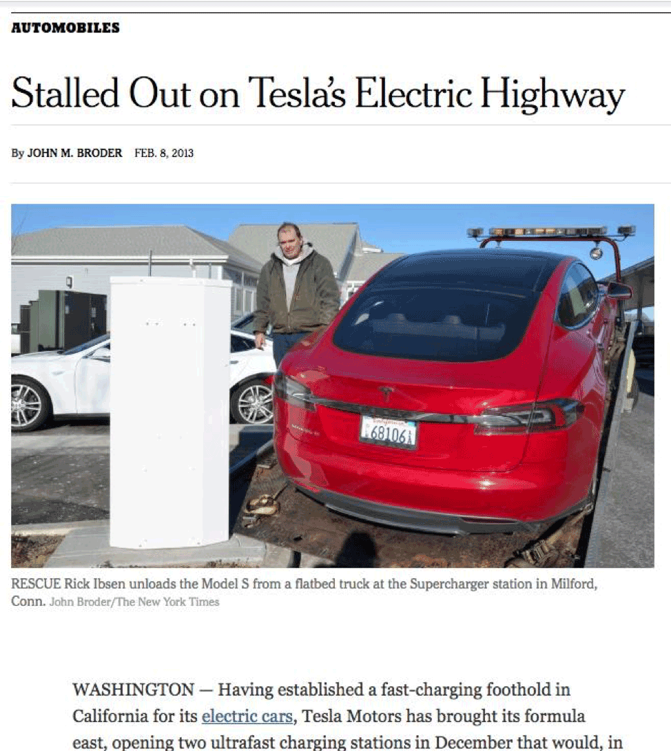 Stalled-out-tesla