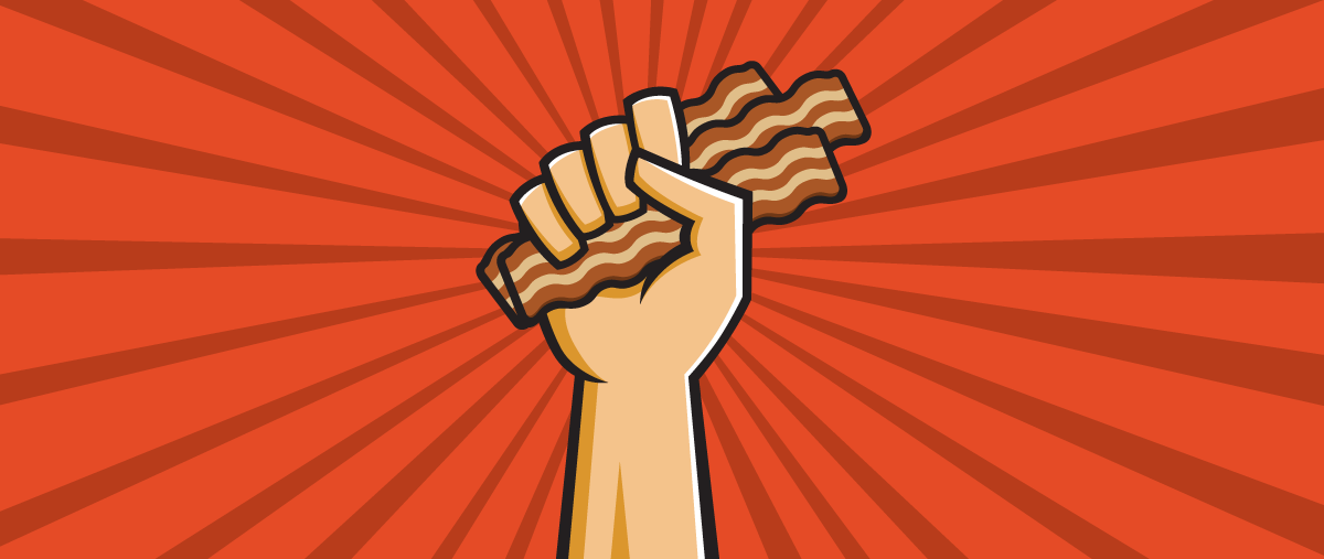 Saving the Boss's Bacon - Executive Reputation Guide