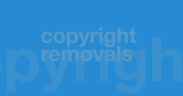 How to remove web pages from Google for copyright infringement