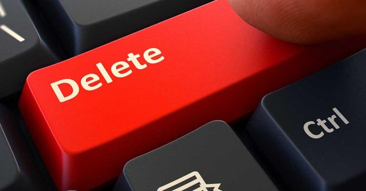 delete-personal-data
