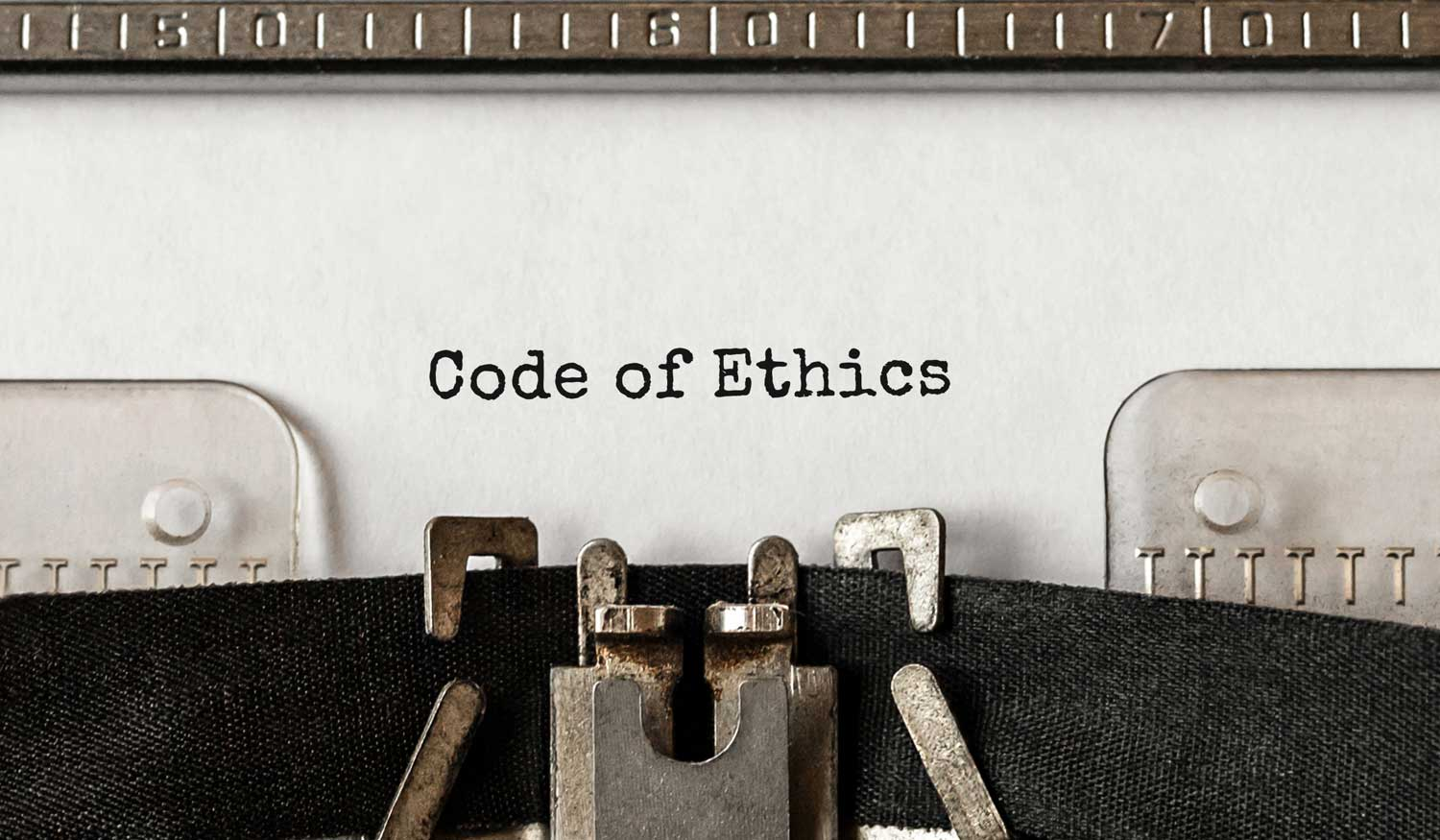 Is repairing your online reputation ethical?