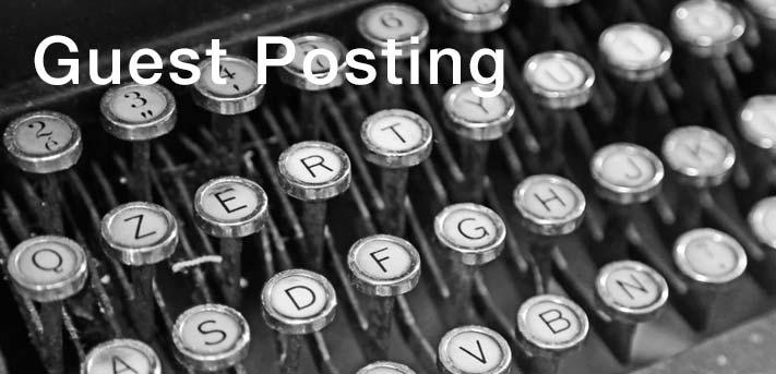 Guest Posting Basics