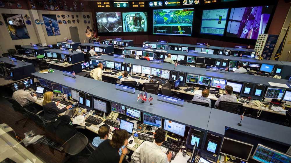 mission-control