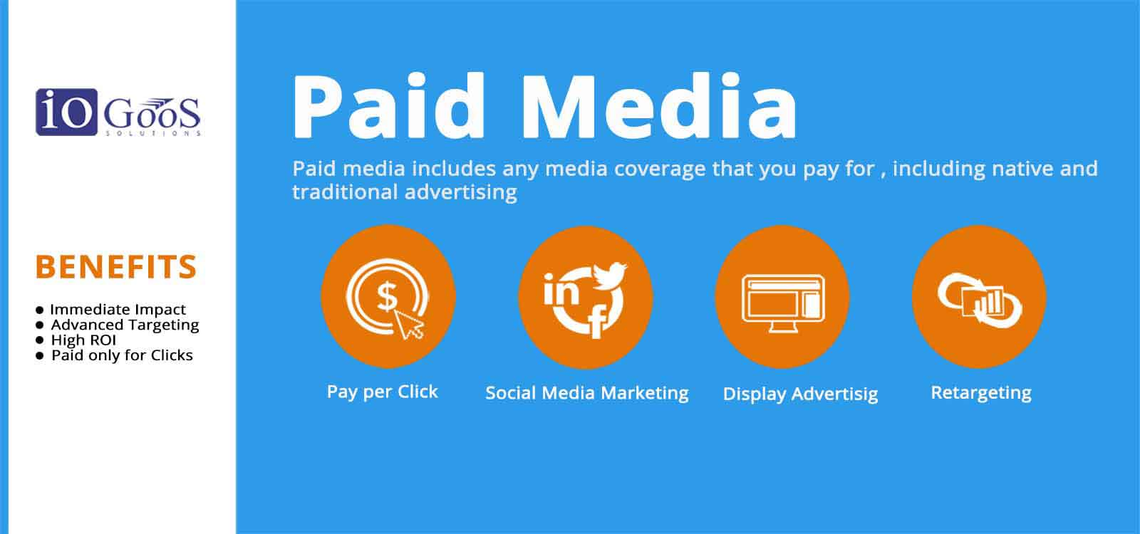paid media