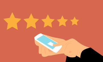 How positive and negative reviews affect business revenue