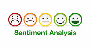 Reputation and sentiment analysis