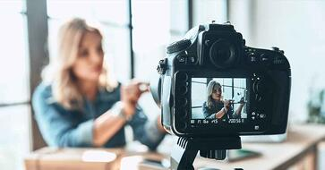5 Hacks to improve your brand's reputation with videos