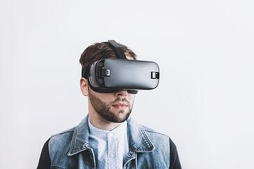 5 ways to incorporate VR into your brand's marketing