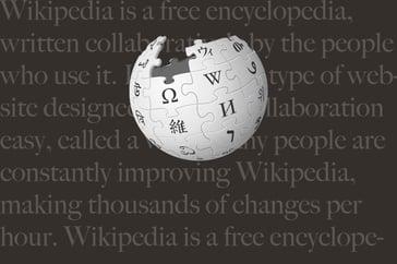Reverse Wikipedia Strategy